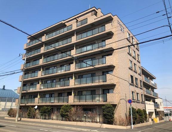 札幌 西区 中古 マンション